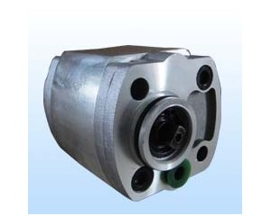 Hydraulic gear pump CBK