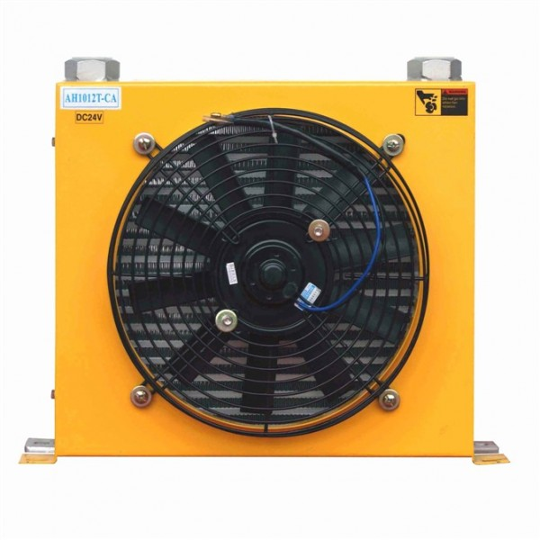 Bosch Hydraulic Oil Coolers : Hydraulic fan oil coolers in china