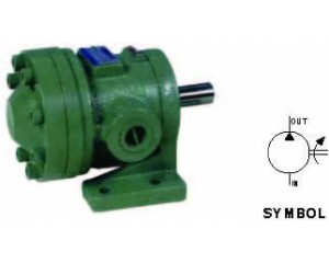 Hydraulic Vane Pumps 50T