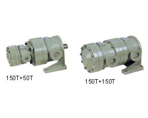Double Vane Pumps 50T