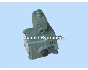 Variable Hydraulic Vane Pumps VA1