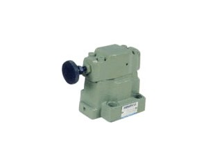 Pilot Operated Hydraulic Relief Valves(S Type) SBG