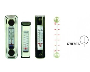 Oil Level Indicators With Thermometer